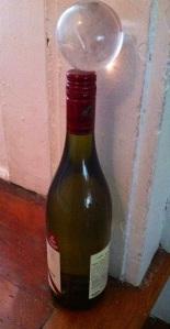 crystal:bottle