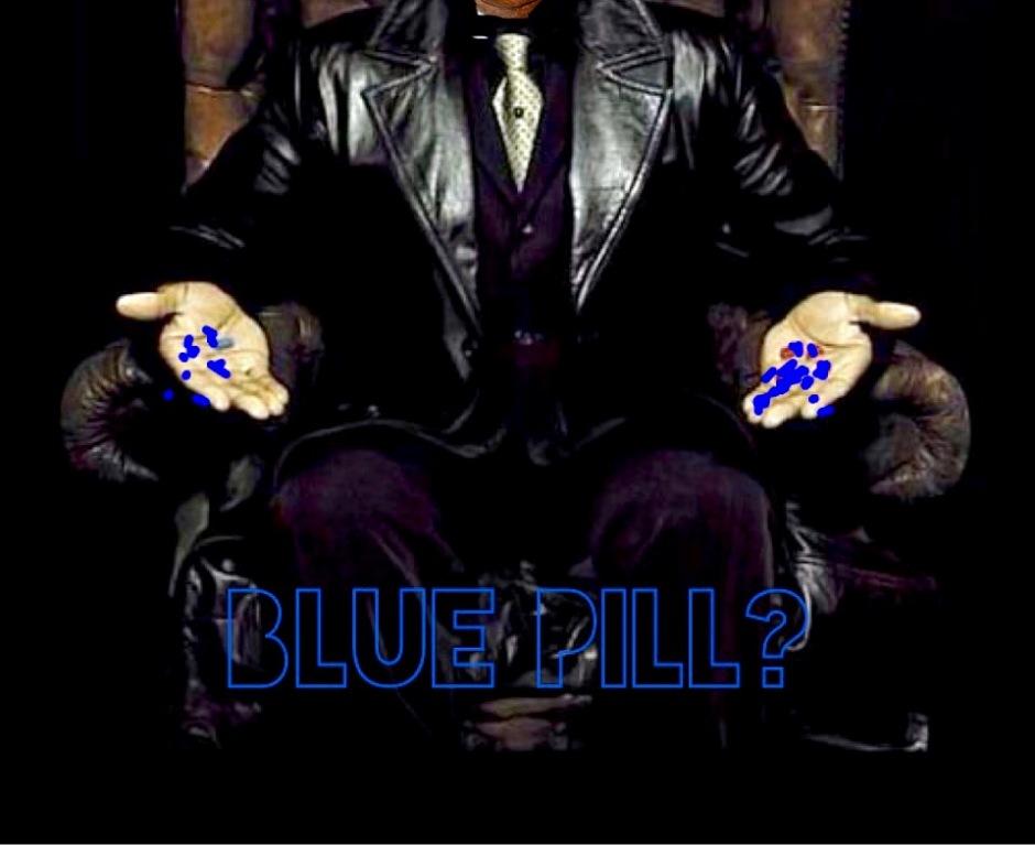 The Blue Pill